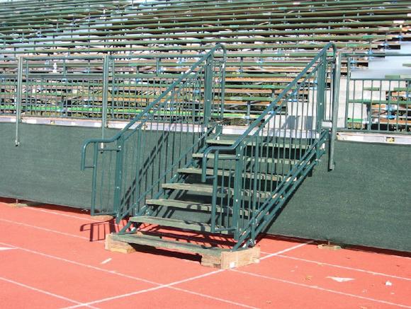 front-access-stairways
